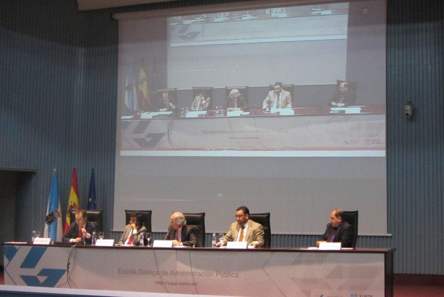 Mesa redonda: A reforma local e outras reformas posibles no marco do Estado autonómico